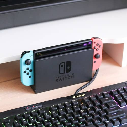 Where to Buy Nintendo Switch in Singapore 2020