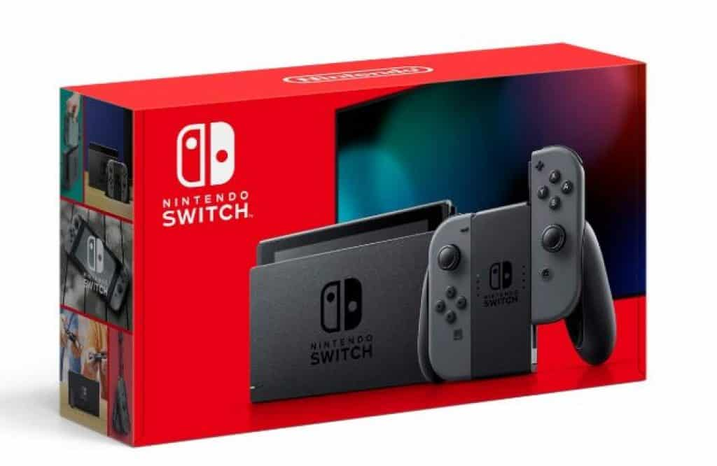 Nintendo Switch Console  singapore