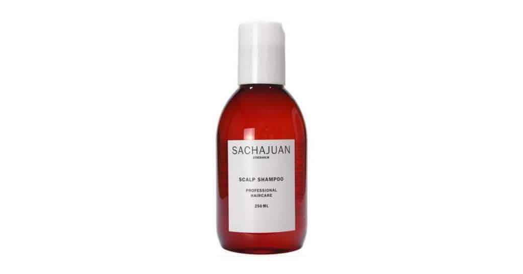 best shampoo for oily hair and dandruff, Sachajuan Scalp Shampoo Review