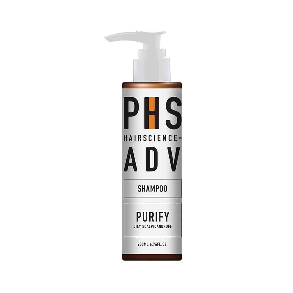 best salon shampoo for oily hair