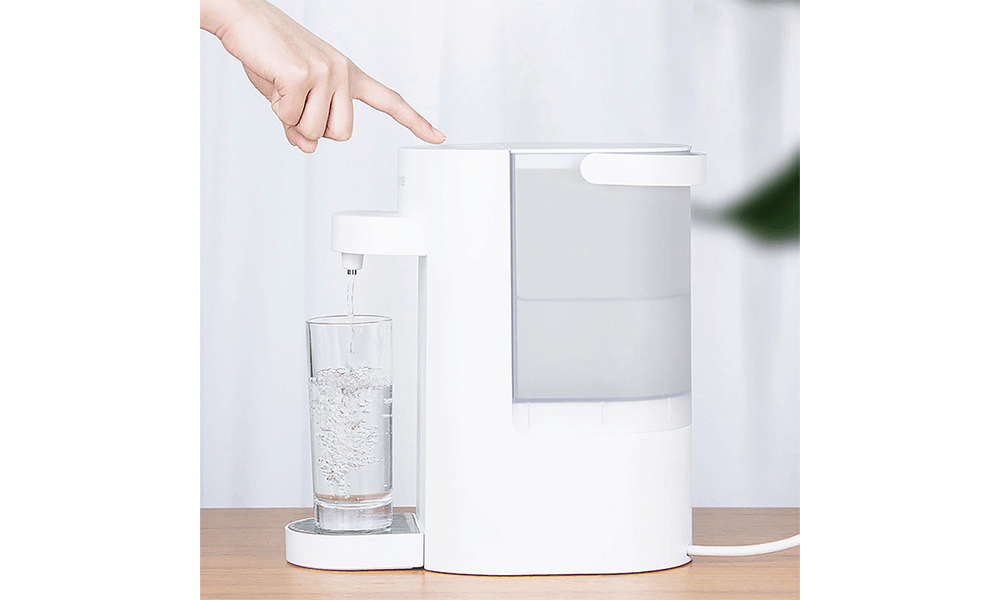 Direct Pipping water dispensers