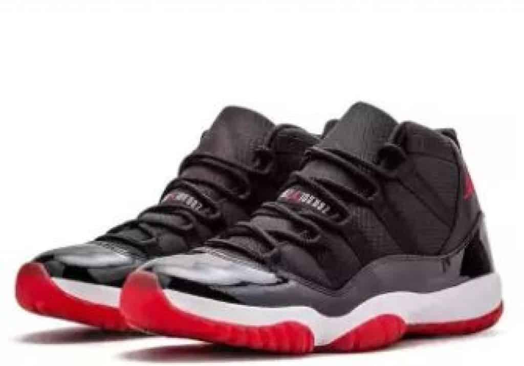 Nike 2020 Jordan XI Bred AJ11