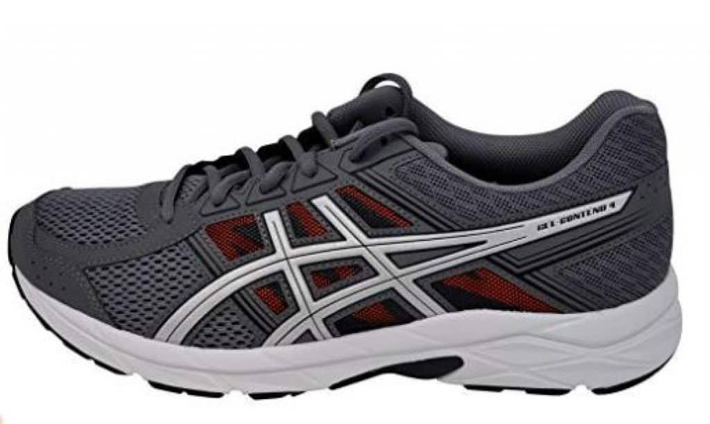 ASICS Men's Gel-Contend 4