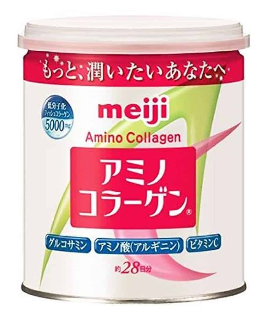 best beauty collagen