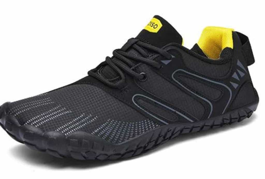 XIDISO Minimalist Barefoot Trail Running Shoes