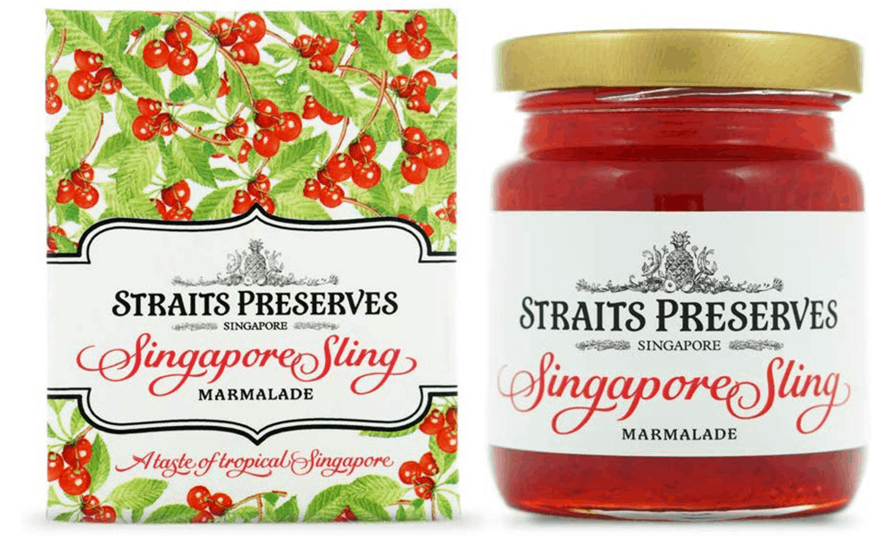 what to bring from Singapore
