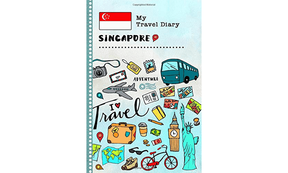 things to bring from Singapore