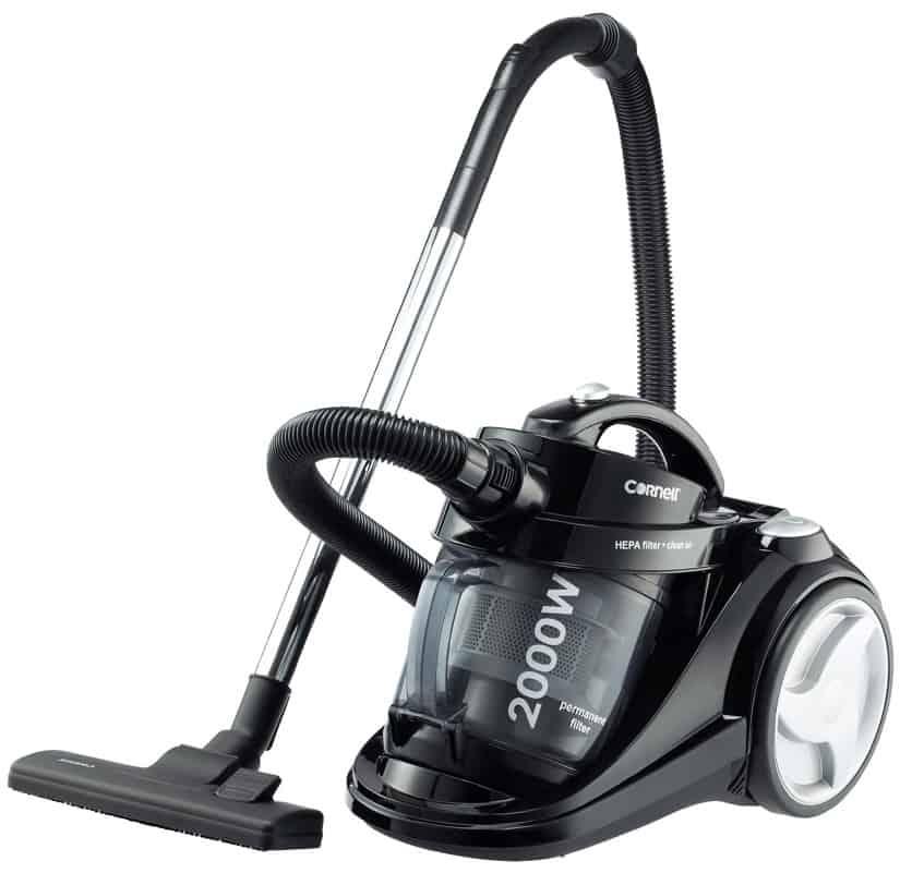best type of vacuum cleaner