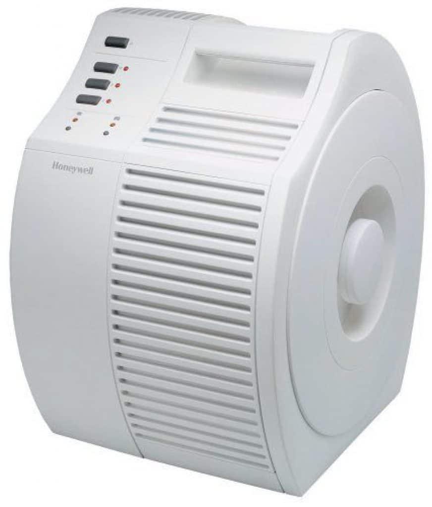 Honeywell HAP18250 Air Purifier is the best air purifier 2021, Which brand of air purifier is the best in Singapore?