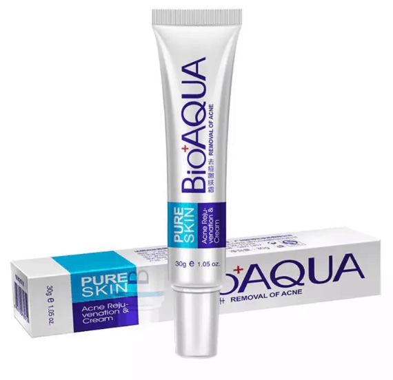 BioAqua Acne Removal Cream