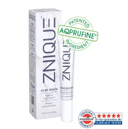 ZNIQUE Anti Acne Cream