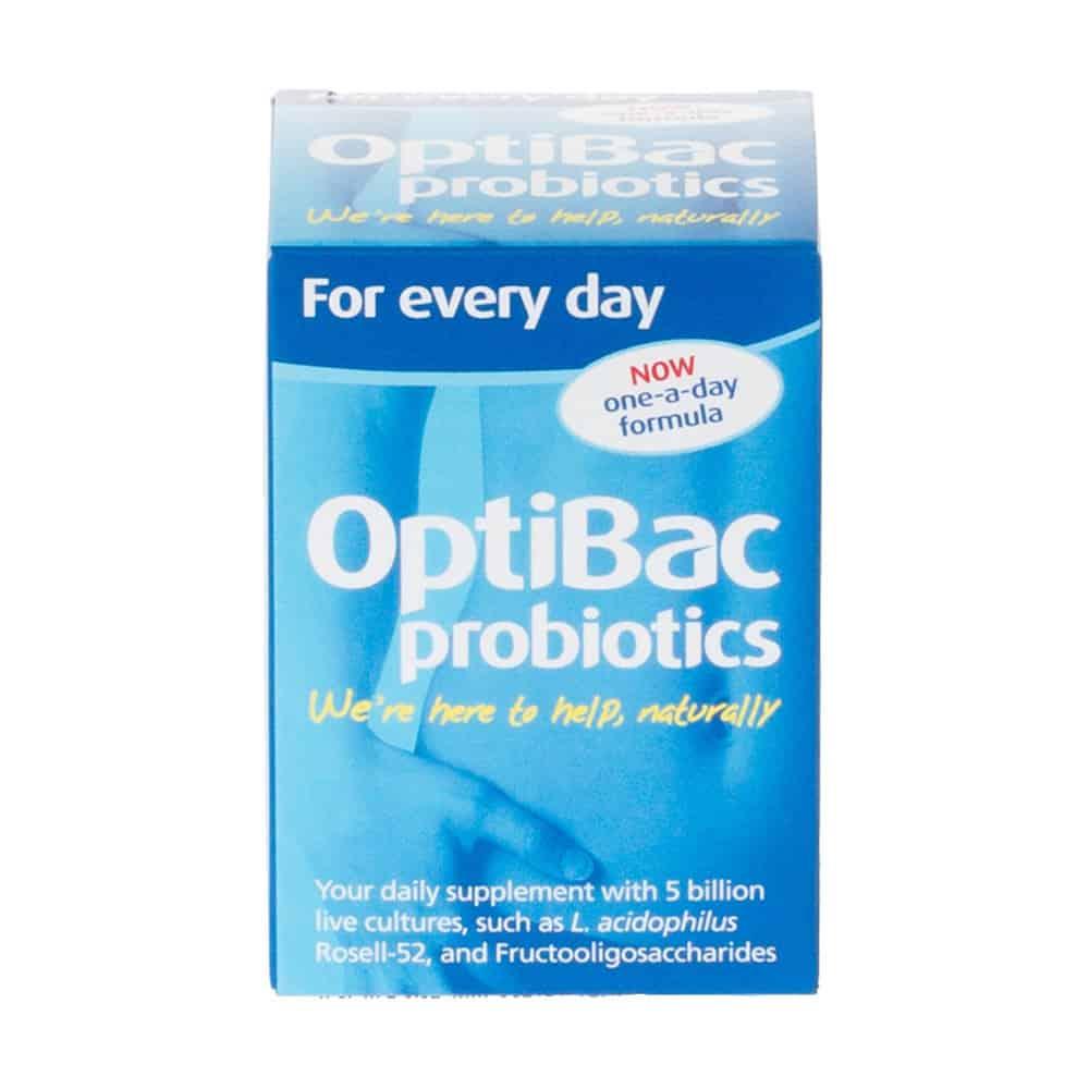 Good probiotics brand