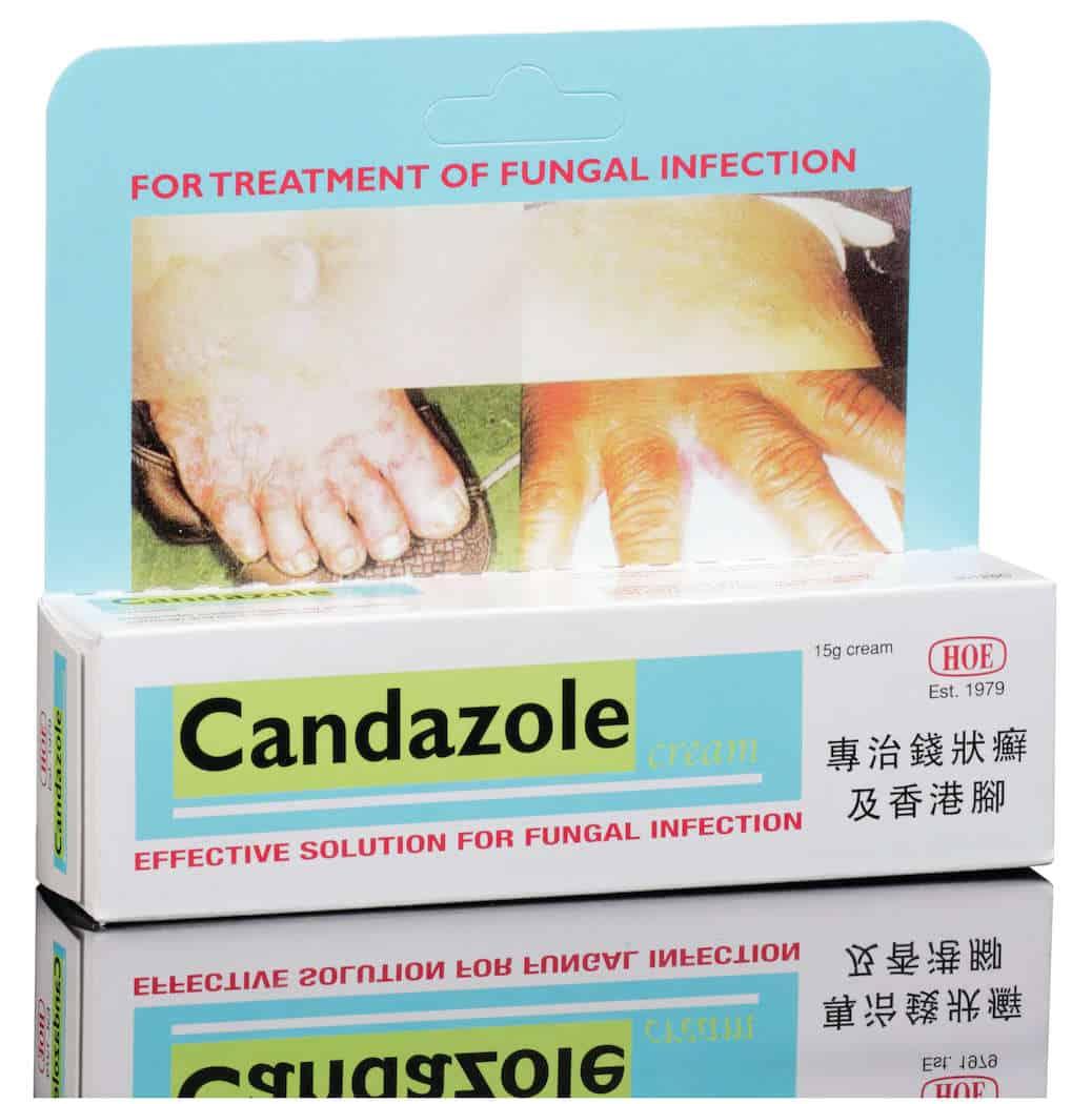 Candazole Cream singapore antifungal cream, Which is best antifungal cream for Singapore Weather? What antifungal cream can I buy over the counter?
