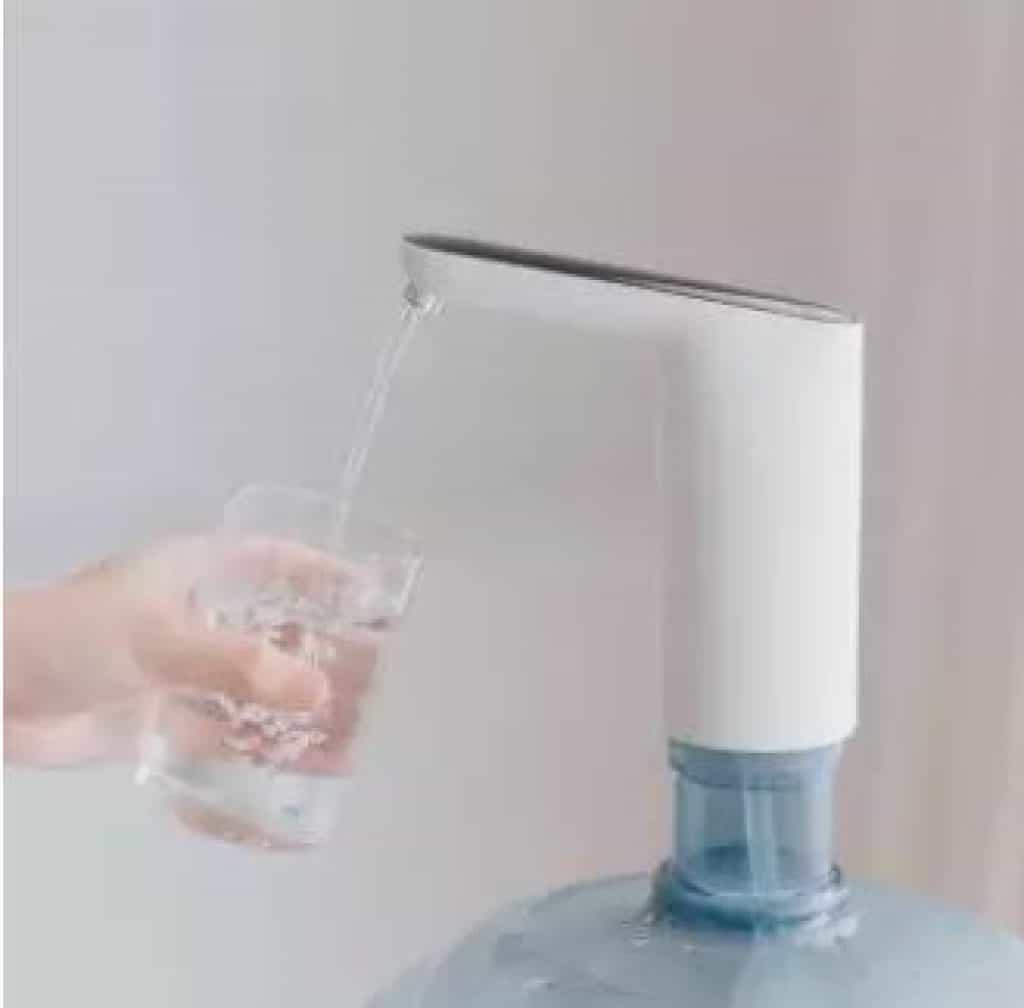 Xiaomi Mijia Water Dispenser is best Instant Hot & Cold Water Dispenser, water cooler reviews consumer reports