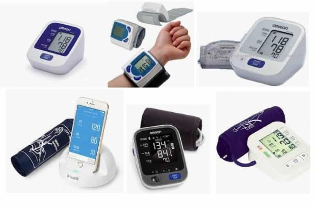best blood pressure monitor singapore
