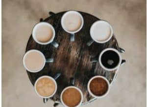 Best 3-in-1 Coffee in Singapore, coffee for coffee lovers, local kopi 3 in 1 instant mix, super brand,