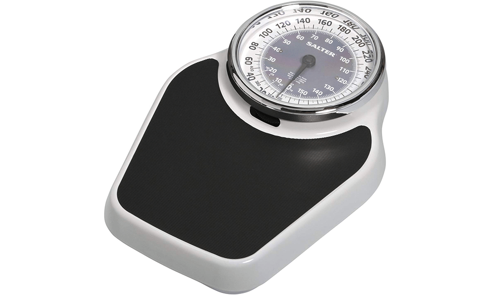 Salter Professional Mechanical Dial Weighing Scale