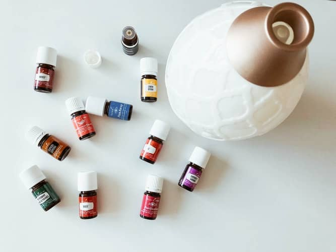 best essential oils singapore