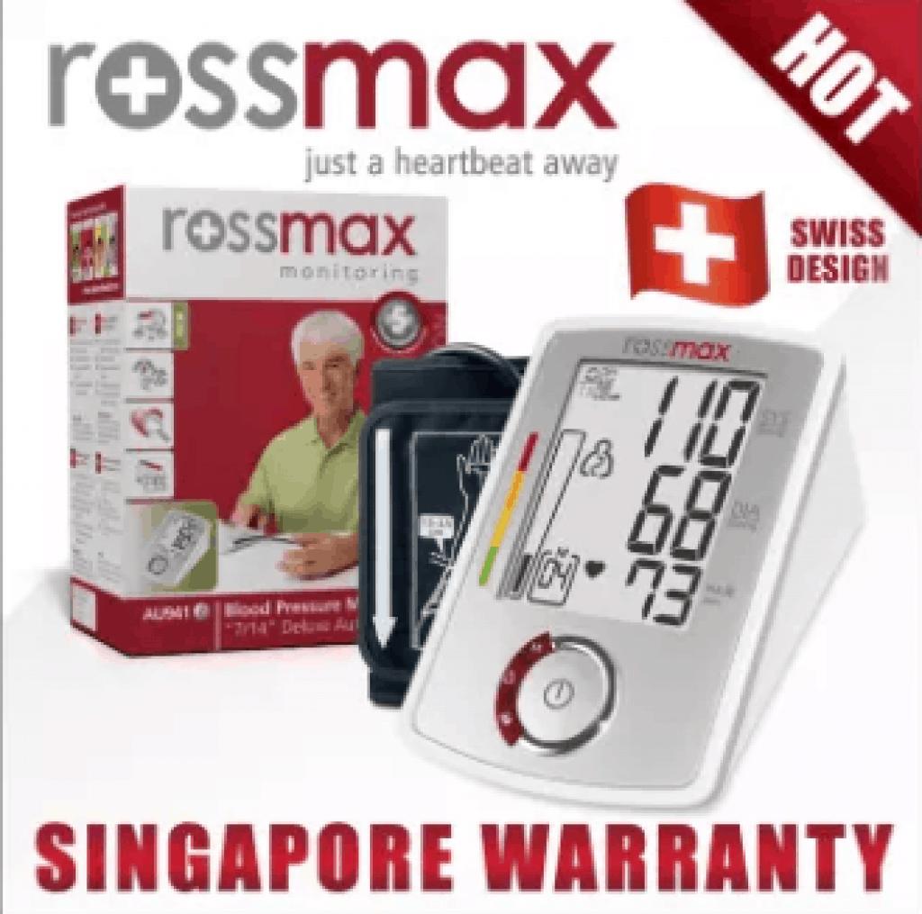 Rossmax AU941