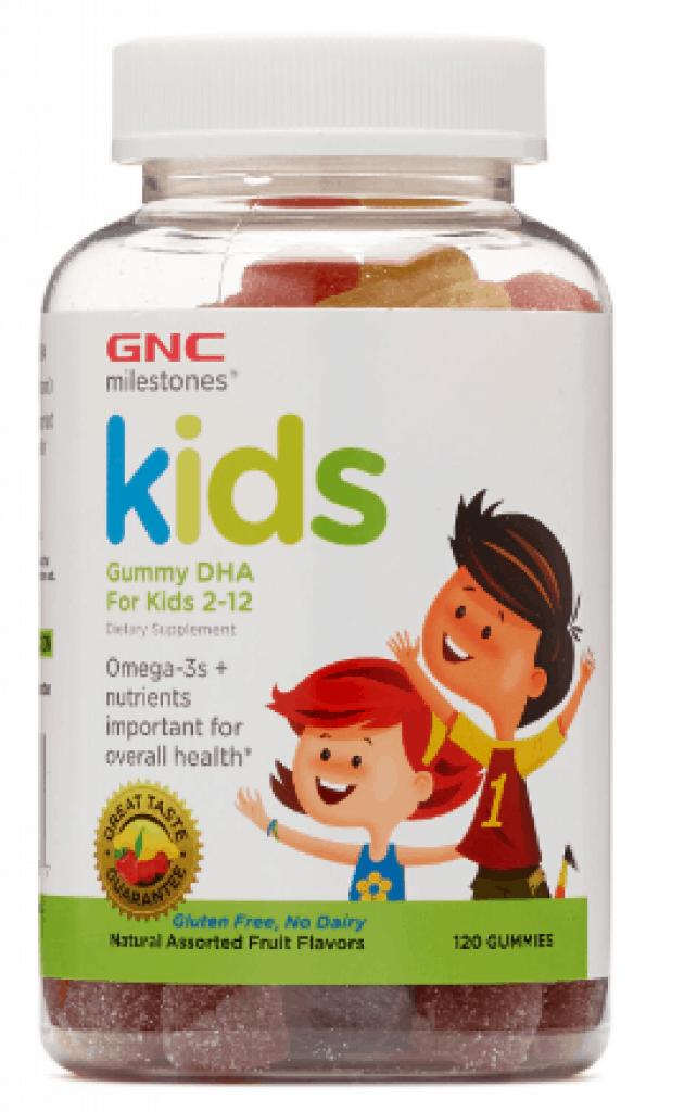 GNC Kids Gummy Multivitamin