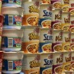 top noodle brands in the world