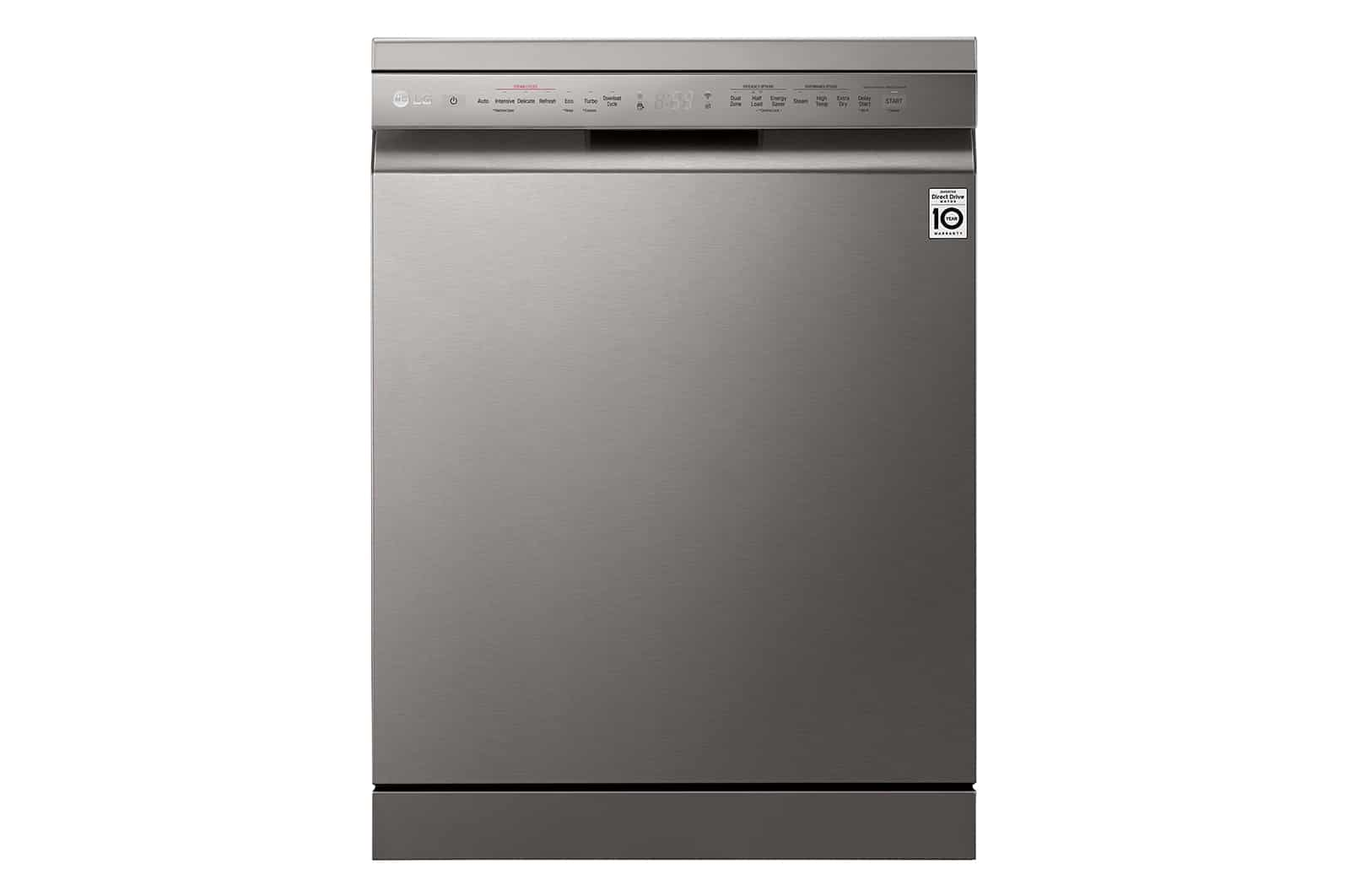 LG Built- in Dishwasher