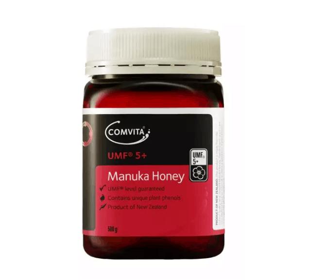 \ Comvita Manuka Honey