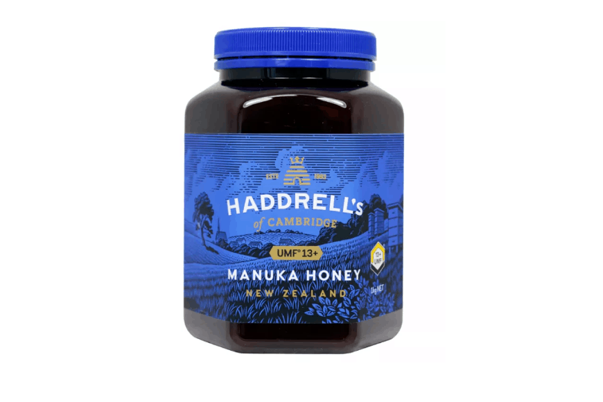 best manuka honey for wounds