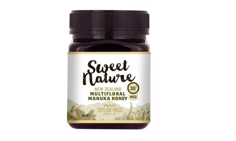 Sweet Nature Manuka Honey