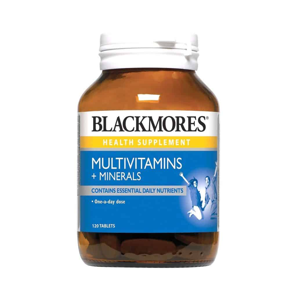 What multivitamins are the best?