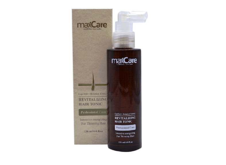 Maxcare Revitalizing Hair Tonic