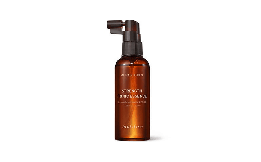 Innisfree Strength Tonic Essence