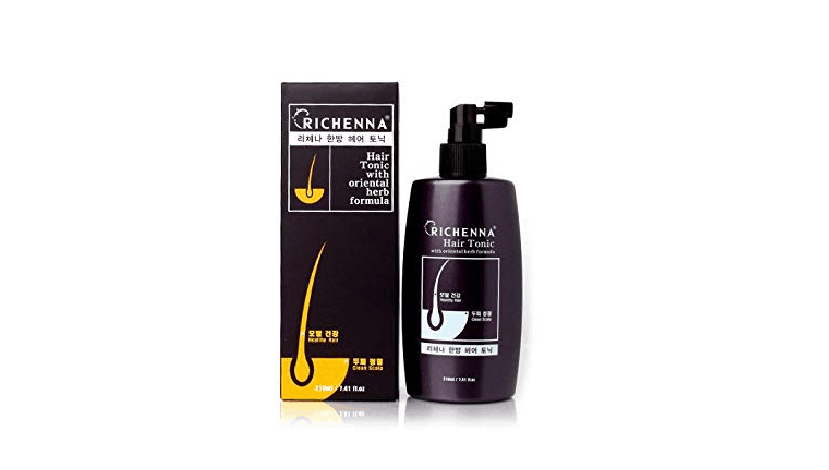 Richenna Hair Tonic