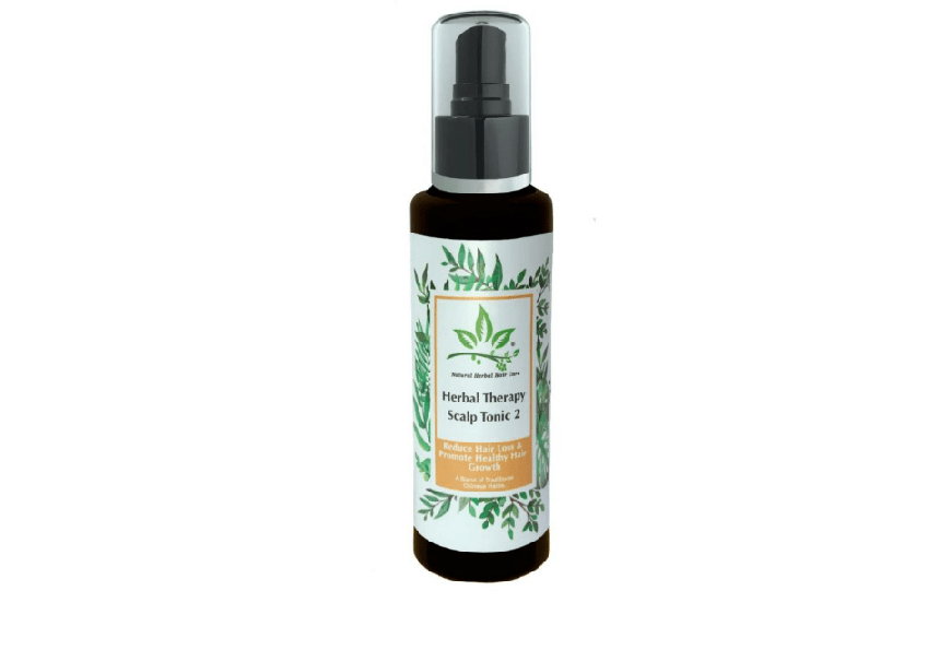 Herbal Therapy Scalp Tonic