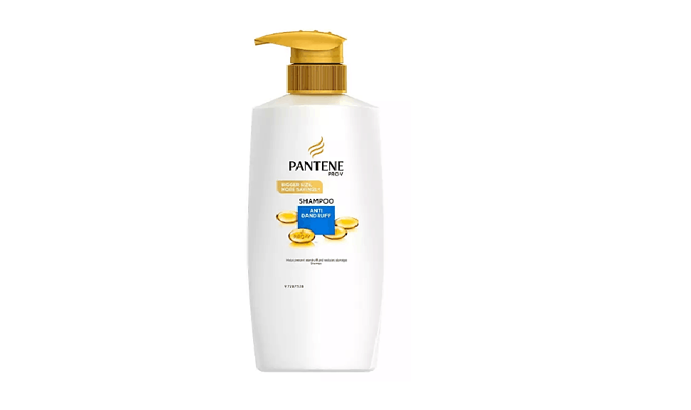 Pantene Pro-V Anti Dandruff Shampoo