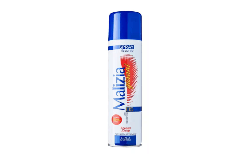Malizia Hair Spray
