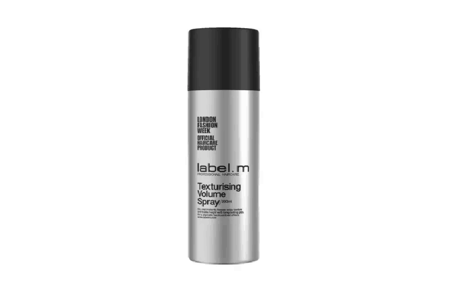 Label.m Brunette Texturizing Spray