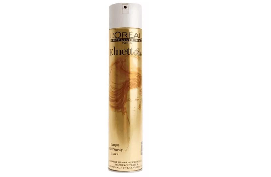 L'Oréal Elnett Satin Hairspray