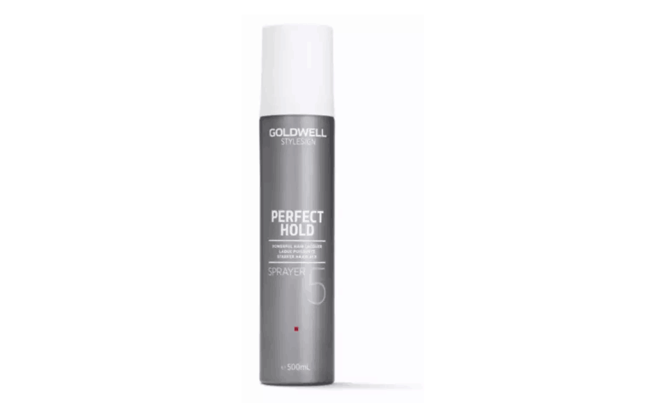 Goldwell Style Sign Perfect Hold Hair Spray