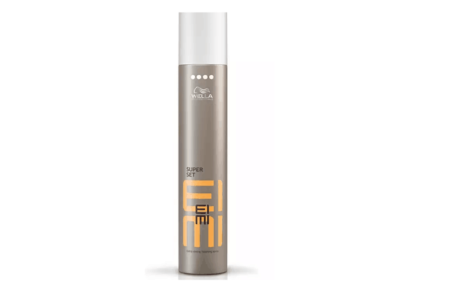 Wella Professionals EIMI Super Set Spray