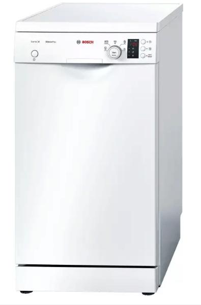 Bosch 45cm Dishwasher