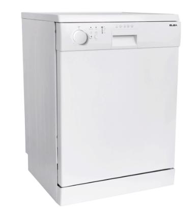Elba Free-Standing Dishwasher