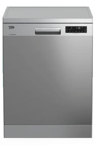BEKO Free-Standing Dishwasher