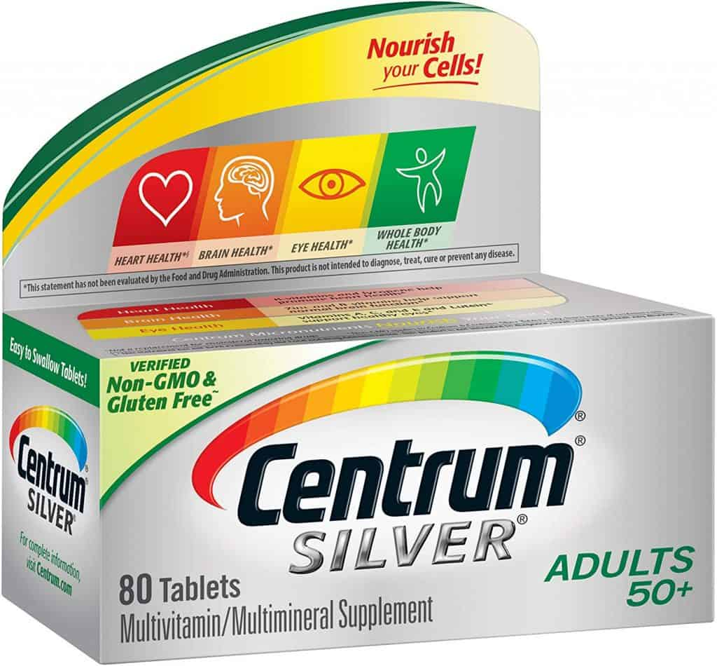 Is it OK to take multivitamins at night?