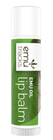 Emu Tracks Emu Oil Lip Balm