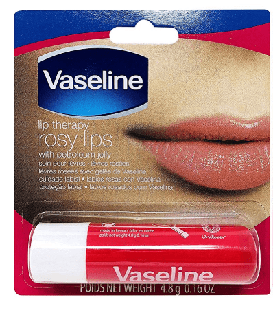 Vaseline Lip Therapy Rosy Lips Stick