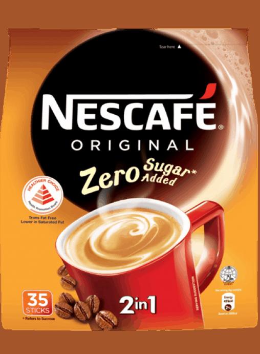 best 3 in 1 coffee, NESCAFE Zero Sugar Added Instant Coffee is the best 3 in 1 coffee, Why instant coffee is bad? What is the best 3 in 1 coffee? Does Nescafe 3 in 1 have milk?