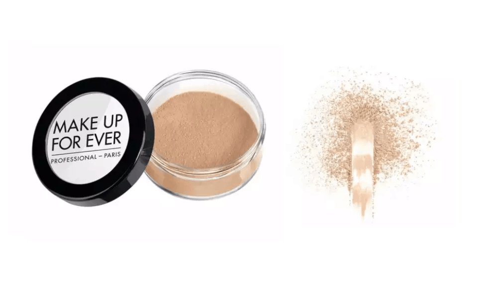 Best loose powder