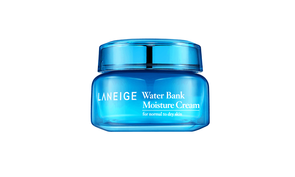 Laneige Water Bank Hydro Cream