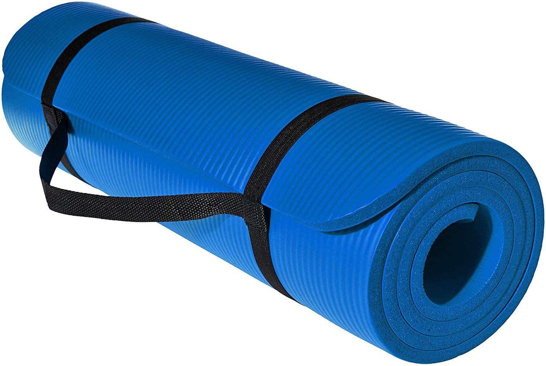 Sportsco Extra Thick Yoga Mat